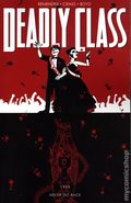 Deadly Class TPB (2014- Image) 8-1ST