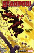 Deadpool TPB (2019 Marvel) By Skottie Young 2-1ST