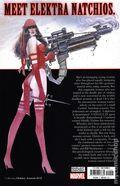 Elektra Assassin TPB (2019 Marvel) 3rd Edition 1-1ST