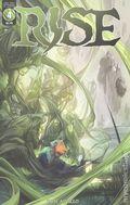 Rise (2019 Scout Comics) 4