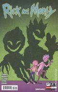 Rick and Morty (2015 Oni Press) 52B
