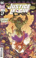 Justice League Dark (2018) Annual 1