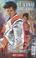 Shades of Magic The Steel Prince (2018 Titan Comics) 8B