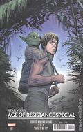 Star Wars Age of Resistance Special (2019 Marvel) 1B