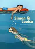 Simon and Louise GN (2019 Conundrum Press) 1-1ST