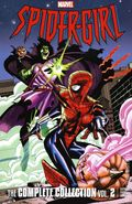 Spider-Girl TPB (2018 Marvel) The Complete Collection 2-1ST