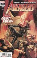 Avengers (2018 8th Series) 22A