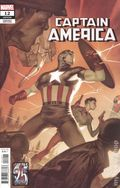 Captain America (2018 9th Series) 12B