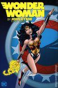 Wonder Woman HC (2017-2019 DC) By John Byrne 3-1ST
