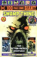 Swamp Thing Giant (2019 DC 1st Series) Walmart Exclusive 1