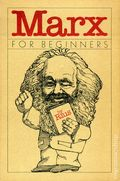 Marx For Beginners SC (1976 Pantheon) 1-1ST
