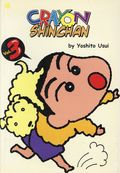 Crayon Shinchan GN (2002 Comics One Edition) 3-1ST