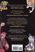 Adventure Zone GN (2018- First Second Books) 1-REP