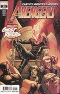 Avengers (2018 8th Series) 22C