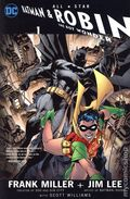 All Star Batman and Robin the Boy Wonder TPB (2009 DC) 1-REP