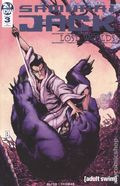 Samurai Jack Lost Worlds (2019 IDW) 3RI