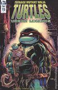 Teenage Mutant Ninja Turtles Urban Legends (2018 IDW) 15RI