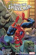 Amazing Spider-Man TPB (2018- Marvel) By Nick Spencer 1-REP