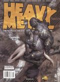 Heavy Metal Magazine (1977) 294A