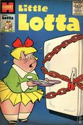 Little Lotta (1955 1st Series) 2