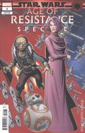 Star Wars Age of Resistance Special (2019 Marvel) 1C