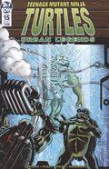 Teenage Mutant Ninja Turtles Urban Legends (2018 IDW) 15A