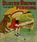Buster Brown Goes Fishing (1907 Muslin Edition) 0M