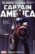 Captain America TPB (2019- Marvel) By Ta-Nehisi Coates 1-REP