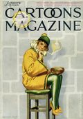 Cartoons Magazine (1912-1921 H.H. Windsor) 1st Series Vol. 13 #1