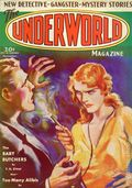Underworld (1927-1935 Hersey-Carwood) Pulp Nov 1931