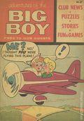 Adventures of the Big Boy (1956) 27