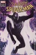 Symbiote Spider-Man (2019 Marvel) 1COMICMINT.A
