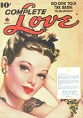 Complete Love Magazine (1938-1951 Periodical House) Pulp Vol. 15 #1