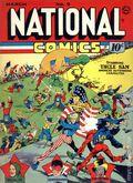 National Comics (1940) 9