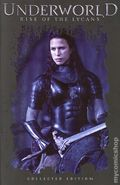 Underworld Rise of the Lycans TPB (2008 IDW) 1-REP