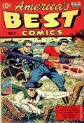 America's Best Comics (1942) 9