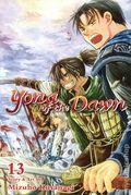 Yona of the Dawn GN (2016- A Viz Digest) 13-1ST