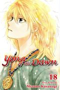 Yona of the Dawn GN (2016- A Viz Digest) 18-1ST