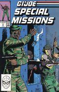 GI Joe Special Missions (1986) 17
