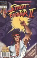 Street Fighter II (1994 Tokuma) 1