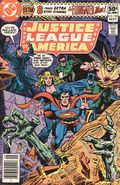 Justice League of America (1960 1st Series) 182