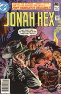 Jonah Hex (1977 1st Series) 35