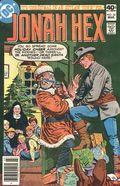 Jonah Hex (1977 1st Series) 34