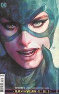Catwoman (2018 DC) 13B