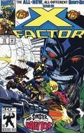 X-Factor (1986 1st Series) 75
