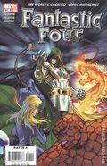 Fantastic Four (1998 3rd Series) 551A
