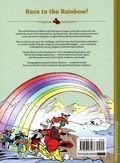 Mickey Mouse The Ice Sword Saga HC (2019 FB) Disney Masters 1-1ST
