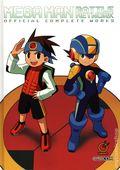 Mega Man Battle Network Official Complete Works HC (2019 Udon) 1-1ST