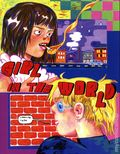 Girl in the World GN (2019 Silver Sprocket) 1-1ST