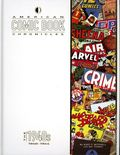 American Comic Book Chronicles: The 1940s HC (2019 TwoMorrows) 1-1ST